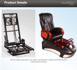 Unhas Pedicure SPA Massage Chair (A801-51-S)