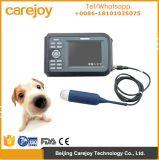 農場-ファニーのための獣医の超音波スキャンナー/機械動物の妊娠検査のブタのヒツジのヤギ犬