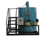 Автоматическая система подачи химических реагентов для системы кондиционирования воздуха