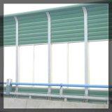 Barreras acústicas de sonidos del revestimiento de la pared del panel de pared para la sala de conferencias