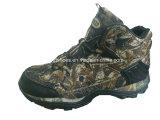 カムフラージュデザイン屋外の足首は軍隊の靴の人を20199-2起動する