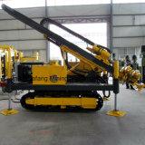 Piattaforma di produzione Mdl-150 dell'ancoraggio rotativo idraulico pieno del cingolo