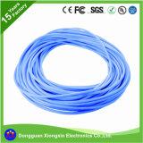 Hochspannungsgummi-Isolierenergien-Draht des silikon-UL3239