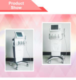 Hifu Portable Focused Ultrasound Beauty Machine para Skin Tightening (Fu4.5-3s)