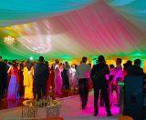 La Cina Party Marquee Tent per Events
