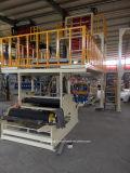 L'ABA trois couches de la machine de l'extrudeuse