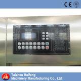 De Apparatuur van de wasserij/de Volledige Wasmachine Extractor/Xgq-100kg van de Wasserij van de Structuur van de Schok van de Opschorting