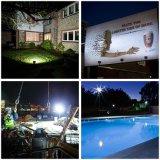 100W 150W 200W LEDの屋外スポーツの産業洪水ライト