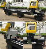De Dubbele Hoofd Scherpe Machine van Bohman voor het Aluminium van het Venster