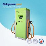 integrierte elektrisches Auto-Aufladeeinheit Gleichstrom-150kw mit CCS/Chademo/GB/T