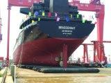 Strong несущая способность морских судна резиновой подушки безопасности для спасения