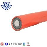 Al/XLPE среднего напряжения/PVC Semi-Conductive экранированного медная лента экранированный кабель питания