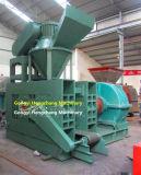 強制給食のクロムの粉の煉炭の出版物機械システム