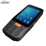산업 IP65 어려운 인조 인간 정보 수집 단말기 소형 PDA 1d 제 2 Barcode 스캐너