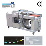 Zxqx500 petit verre de type horizontal de la machine à laver