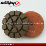 Молоть диаманта/полируя/режущие инструменты для гранита/мрамора/камня/бетона