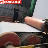 Colorir chapa de aço revestida no preço de Facotry e na qualidade de Pefect
