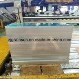 Het oxydatie Geborstelde Blad van het Aluminium