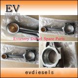 V3307-DI-T V3307 Kit de mantenimiento la reconstrucción de la junta de culata camisas aros de pistón Biela Juego de cojinetes de cigüeñal