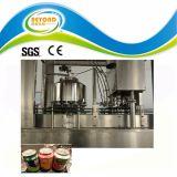 ISO9001에 의하여 탄화된 음료 애완 동물은 충전물 기계 할 수 있다