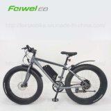 """26"""" Nieve bicicleta eléctrica grasa de bicicletas"""