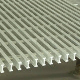 Литые из стекловолокна армированного пластика мостки кубиками и FRP решетки
