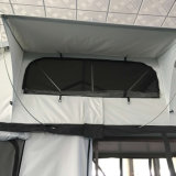 Weiches Shell-Dach-Oberseite-Überlandzelt für das im Freienkampieren