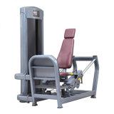 Sentado en la pierna horizontales Pulse equipos de gimnasia