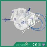 CE/ISO Luxuxurin-Beutel des anerkannten seitlichen Anschluss-2000ml (MT58043262)