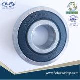 Précision de la meilleure qualité métrique roulement à billes ABEC 1 du roulement 6301-2Z/C3