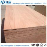 12mm das Handelsfurnierholz/das Okoume Furnierholz/setzen gut für Preis Furnierholz fest