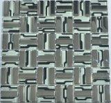 Mosaico di vetro delle mattonelle