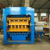 Qt12-15 Ziegeleimaschine-Fabrik