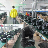60W Stage Lighting Beam Spot LED Moving Head Wash
