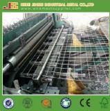 Comitato saldato galvanizzato della rete metallica