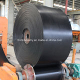 Stahlnetzkabel-Förderband verwendet auf Förderanlagen-System