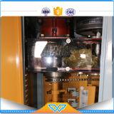 Fabricantes automáticos ampliamente utilizados de la dobladora del estribo del Rebar