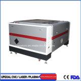 Acrilico 90W máquina de corte a laser com Sistema de Controle Leetro