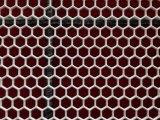 Maglia del foro di perforazione con il foro rotondo (TS-PM09)