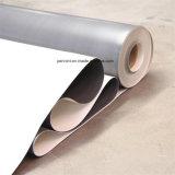Membrane de Simple-Toiture de PVC de l'Australie