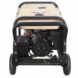 Générateur diesel refroidi par air simple de cylindre