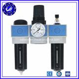Regulador neumático de la serie de Frl del regulador del filtro de la unidad de la preparación