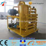 3 Ppm Moisture Vacuum Transformer Oil Purifier Machine (ZYD Series)