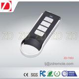 Migliore telecomando senza fili di prezzi 433MHz rf per gli apri automatici Zd-T059 del cancello