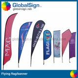 Banners van de Vlag van Globalsign de Goedkope en Hoogstaande