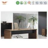 Офисная мебель поверхности меламина самомоднейшей конструкции стола офиса