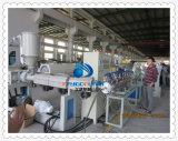 Riga a fibra rinforzata dell'espulsione del tubo flessibile del PVC