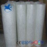 Type de poudre du couvre-tapis 380g de brin coupé par fibre de verre d'E/C