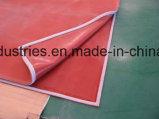 sac de vide en caoutchouc de silicones de feuille de 3mmm Thicknesssilicone