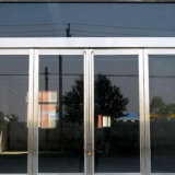 [19مّ] [جومبو] حجم [أولترا] كثيفا فسحة يليّن زجاج